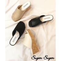 SUGAR SUGAR(シュガーシュガー)のシューズ・靴/ミュール