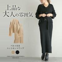 SUGAR BISKET(シュガービスケット)のワンピース・ドレス/ワンピース・ドレスセットアップ