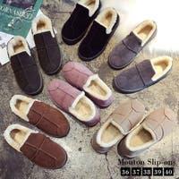 SUGAR BISKET(シュガービスケット)のシューズ・靴/ムートンブーツ