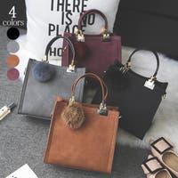 SUGAR BISKET(シュガービスケット)のバッグ・鞄/ハンドバッグ