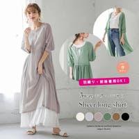 SUGAR BISKET(シュガービスケット)のワンピース・ドレス/シャツワンピース