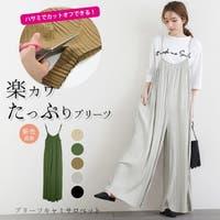 SUGAR BISKET(シュガービスケット)のワンピース・ドレス/サロペット