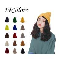 SUNNY-SHOP(サニーショップ)の帽子/ニット帽