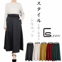 SUNNY-SHOP(サニーショップ)のスカート/ロングスカート