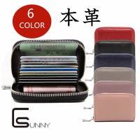SUNNY-SHOP(サニーショップ)の小物/パスケース・定期入れ・カードケース