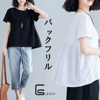 SUNNY-SHOP(サニーショップ)のトップス/カットソー