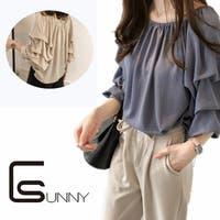 SUNNY-SHOP(サニーショップ)のトップス/Tシャツ