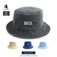 SUNY PLACE (サニプレ)の帽子/ハット