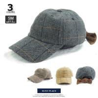 SUNY PLACE (サニプレ)の帽子/キャップ