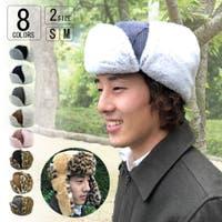 SUNY PLACE (サニプレ)の帽子/帽子全般