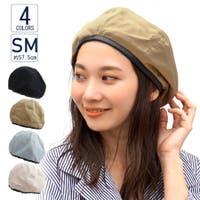 SUNY PLACE (サニプレ)の帽子/ベレー帽