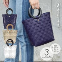 SUNY PLACE (サニプレ)のバッグ・鞄/カゴバッグ