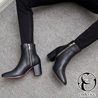 SVEC(シュベック)のシューズ・靴/ショートブーツ