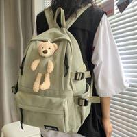 SVEC WOMEN(シュベックウーマン)のバッグ・鞄/リュック・バックパック