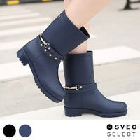 SVEC WOMEN(シュベックウーマン)のシューズ・靴/レインブーツ・レインシューズ