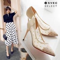 SVEC WOMEN(シュベックウーマン)のシューズ・靴/パンプス