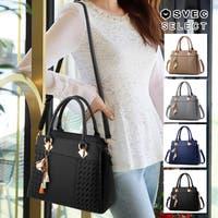 SVEC WOMEN(シュベックウーマン)のバッグ・鞄/ハンドバッグ