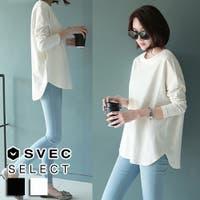 SVEC WOMEN(シュベックウーマン)のトップス/Tシャツ