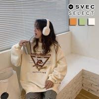 SVEC WOMEN(シュベックウーマン)のトップス/トレーナー
