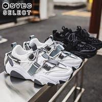 SVEC(シュベック)のシューズ・靴/スニーカー