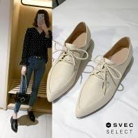SVEC WOMEN(シュベックウーマン)のシューズ・靴/ローファー