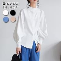 SVEC WOMEN(シュベックウーマン)のトップス/シャツ