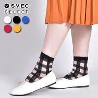 SVEC WOMEN(シュベックウーマン)のインナー・下着/靴下・ソックス