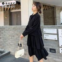 SVEC WOMEN(シュベックウーマン)のワンピース・ドレス/ワンピース