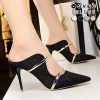 SVEC WOMEN(シュベックウーマン)のシューズ・靴/ミュール