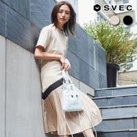 SVEC WOMEN(シュベックウーマン)のワンピース・ドレス/マキシワンピース
