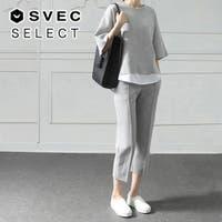 SVEC WOMEN(シュベックウーマン)のルームウェア・パジャマ/部屋着