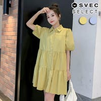 SVEC WOMEN(シュベックウーマン)のワンピース・ドレス/シャツワンピース