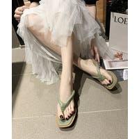 SVEC WOMEN(シュベックウーマン)のシューズ・靴/トングサンダル