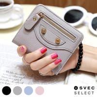 SVEC WOMEN(シュベックウーマン)の財布/二つ折り財布