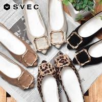 SVEC WOMEN(シュベックウーマン)のシューズ・靴/フラットシューズ