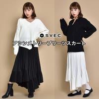 SVEC WOMEN(シュベックウーマン)のスカート/ロングスカート・マキシスカート