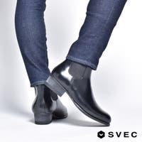 SVEC(シュベック)のシューズ・靴/サイドゴアブーツ