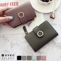 SVEC WOMEN(シュベックウーマン)の財布/財布全般