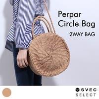 SVEC WOMEN(シュベックウーマン)のバッグ・鞄/カゴバッグ