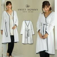 Sweet Mommy(スウィートマミー)のマタニティ/マタニティ パジャマ・ルームウェア
