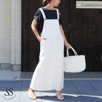 Sweet&Sheep(スィートアンドシープ )のワンピース・ドレス/サロペット