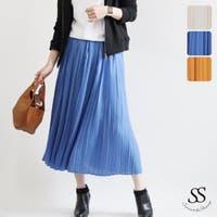 Sweet&Sheep(スィートアンドシープ )のスカート/ロングスカート・マキシスカート