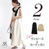 Sweet&Sheep(スィートアンドシープ )のワンピース・ドレス/マキシワンピース