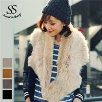 Sweet&Sheep(スィートアンドシープ )の小物/マフラー