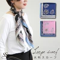 Sweet&Sheep(スィートアンドシープ )の小物/ハンカチ