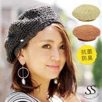 Sweet&Sheep(スィートアンドシープ )の帽子/ベレー帽