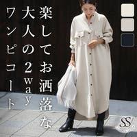 Sweet&Sheep(スィートアンドシープ )のワンピース・ドレス/シャツワンピース