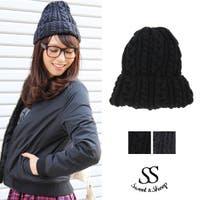 Sweet&Sheep(スィートアンドシープ )の帽子/ニット帽