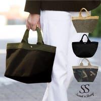 Sweet&Sheep(スィートアンドシープ )のバッグ・鞄/トートバッグ