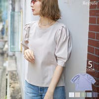 Rejoule(リジュール)のトップス/Tシャツ
